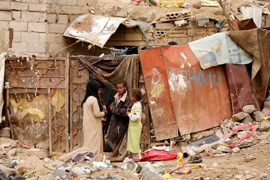 Prospects for peace in Yemen
