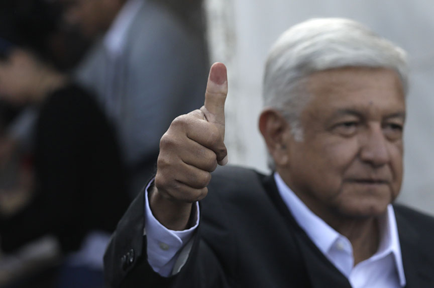 Mexico's Energy Reforms: The Prospects Under an AMLO Administration