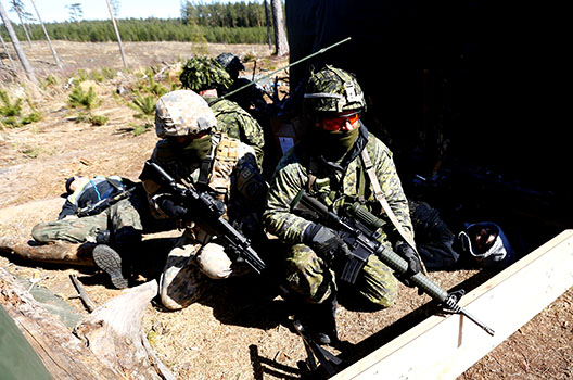 NATO Must Adopt Readiness Initiative to Deter Russia