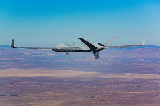 NATO Needs More Unmanned Aerial Systems