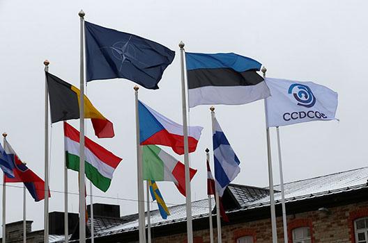 NATO Must Meet Russia's Hybrid Warfare Challenge