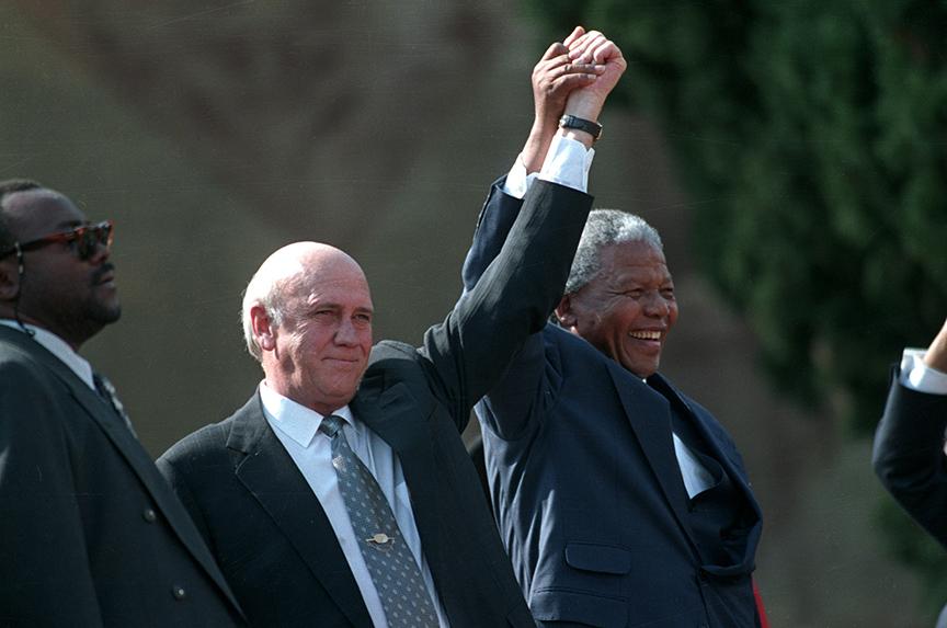 Reflecting on Mandela's centenary