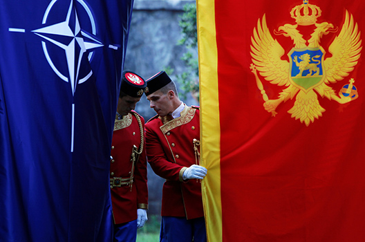 NATO is Stronger With Montenegro