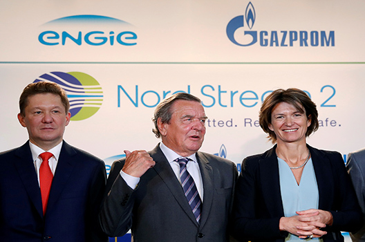 Nord Stream 2 is a Bad Deal for Europe