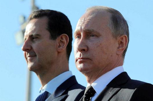 Helsinki: Why Not Win on Syria