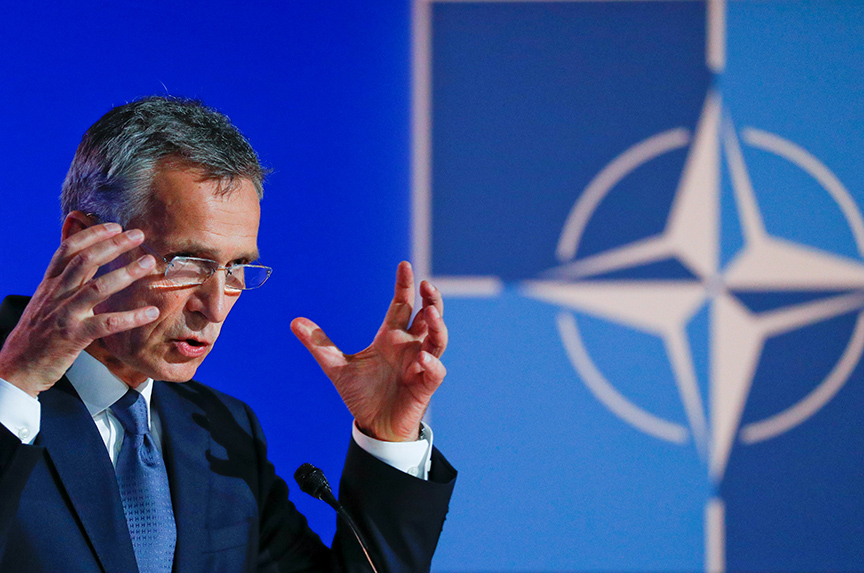 NATO Summit a Success, For Now