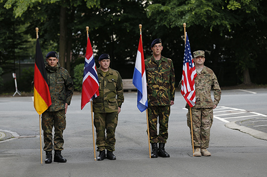 The Modern Alliance: Thirty Years of NATO Operations