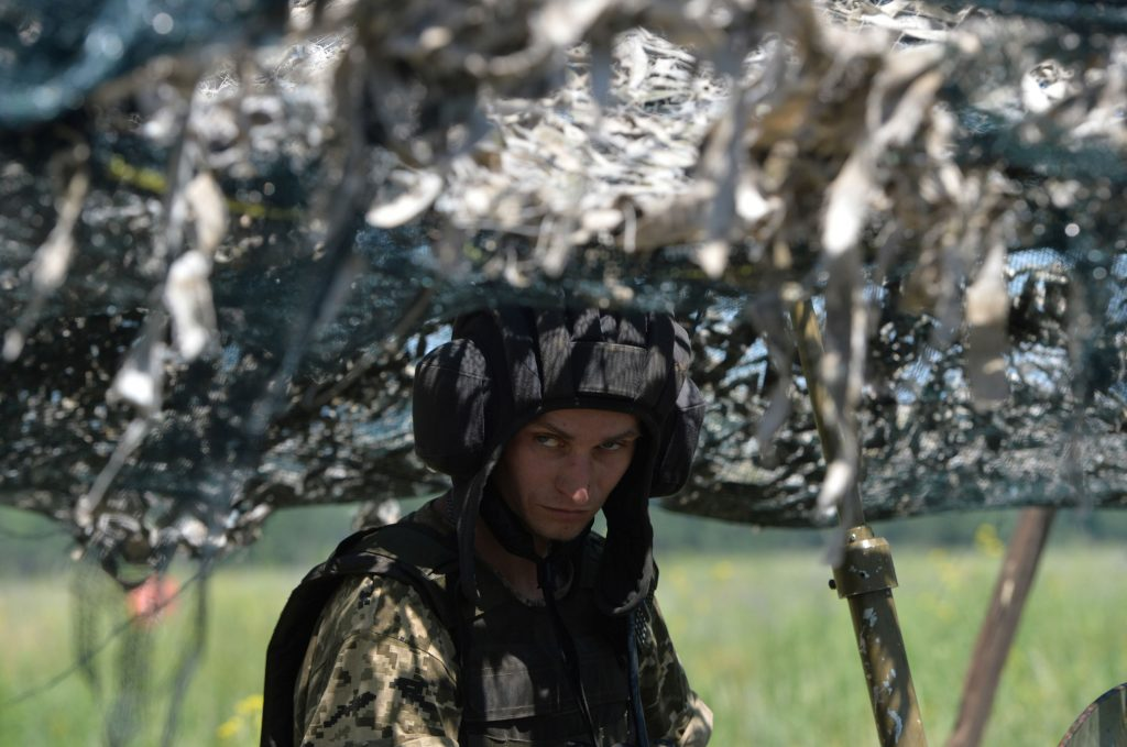 Why Peace in Ukraine Cannot Wait
