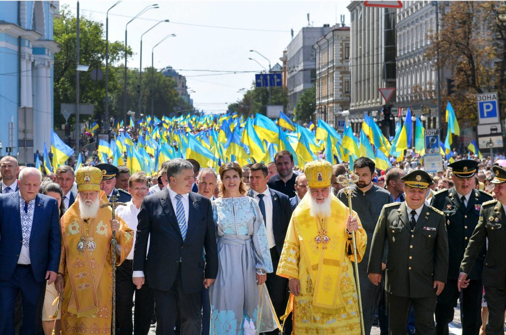 The Last Missing Piece to Make Ukraine Truly Independent