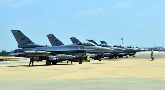 Bilateral basing squabbles: Incirlik and America's out of area wars