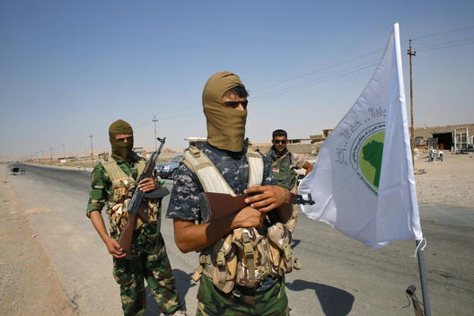 Badr Brigade: Among Most Consequential Outcomes of the Iran-Iraq War
