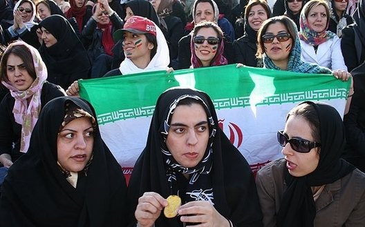 How US Sanctions Impede the Women's Movement in Iran