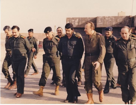 Reflecting on the Iran-Iraq War, Thirty Years Later