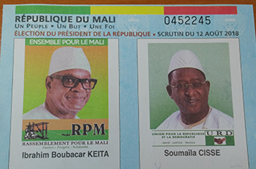 After Mali's runoff, challenges remain