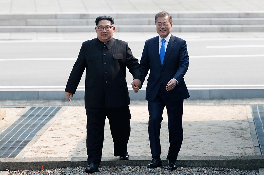 US-North Korea impasse puts South Korea in a bind