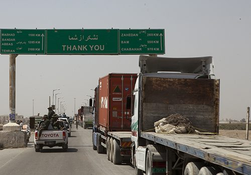 US-Taliban negotiations: How to avoid rushing to failure