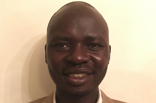 South Sudan must end the arbitrary detention of Peter Biar Ajak