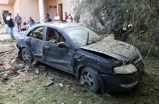 Can Plan B save Libya? Here are the obstacles it must overcome