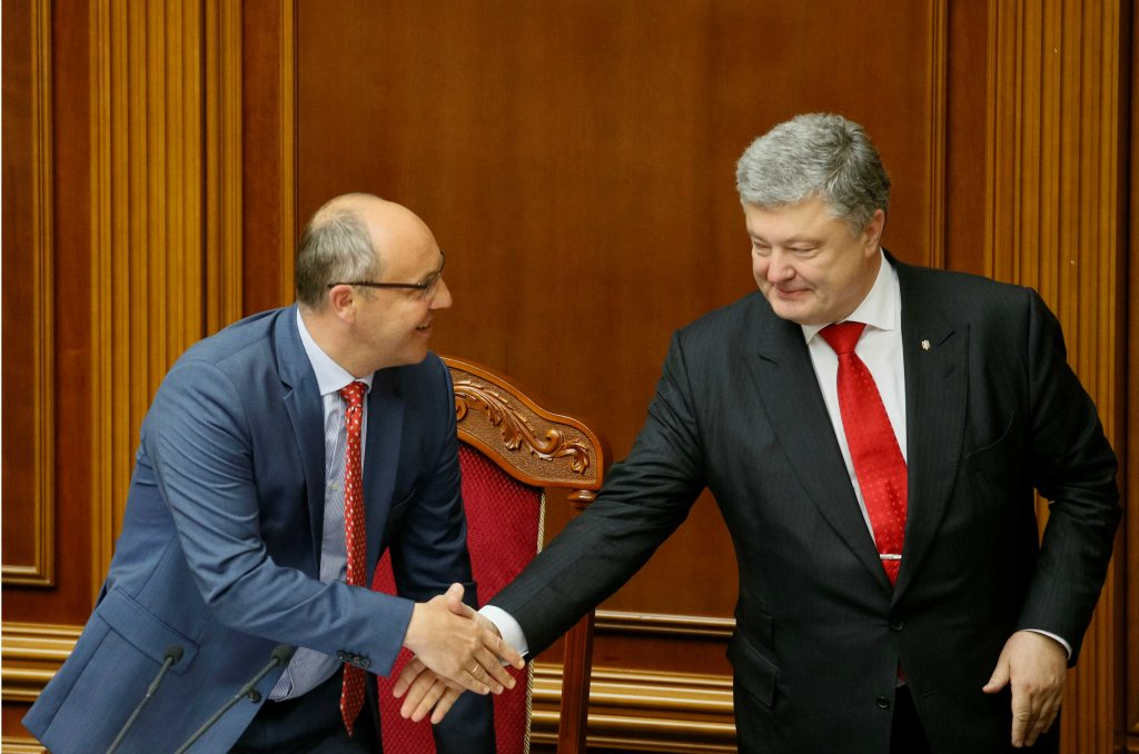 Six Steps to Move Ukraine Forward Before the 2019 Elections