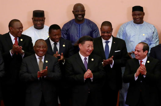 Dispelling the dominant myths of China in Africa