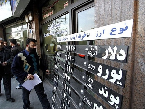 Making Sense of Iran's Economy Once All US Sanctions Resume