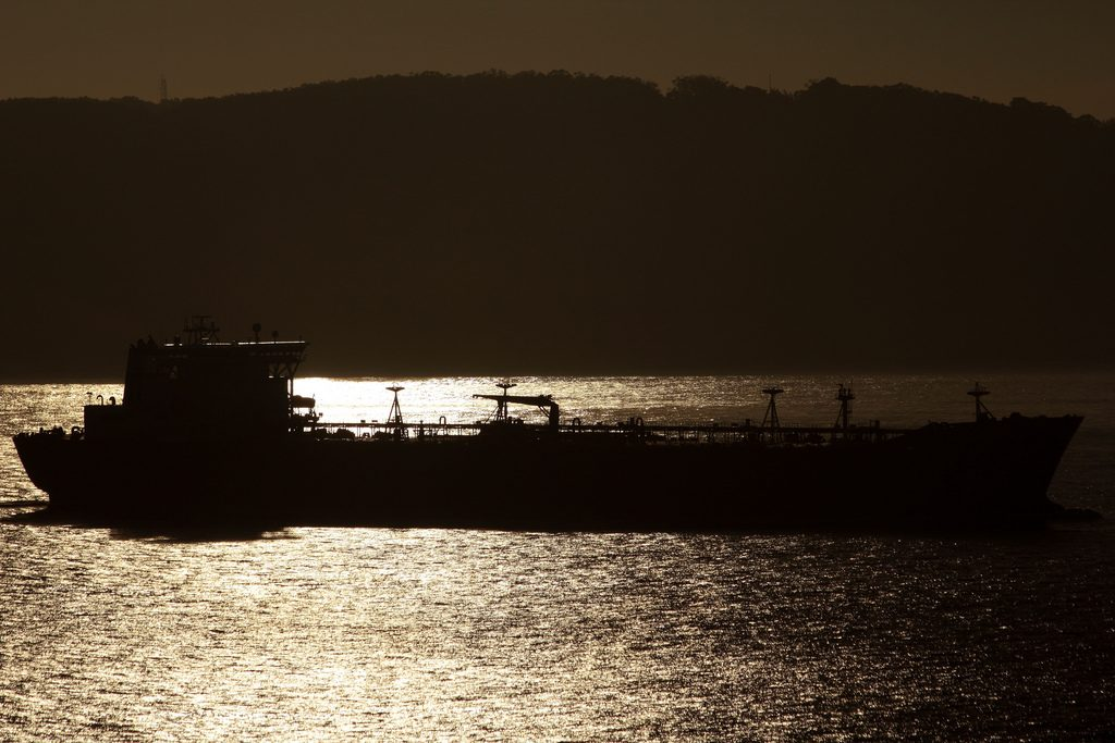 Contaminated fuel is poisoning global shipping