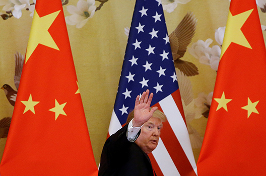 More shots fired in US-China trade war