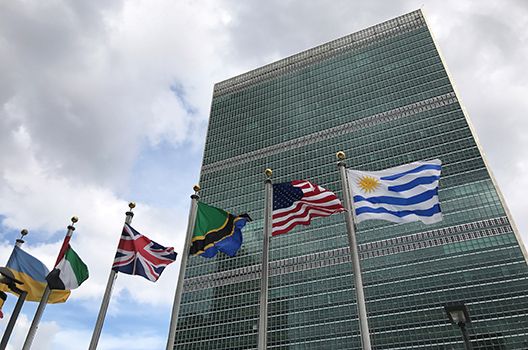 The United Nations is in session. Here's what to expect.