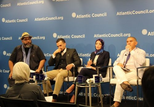 The Islamic tradition and the human rights discourse