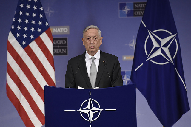 US Offers NATO Allies Cyber Warfare Capabilities
