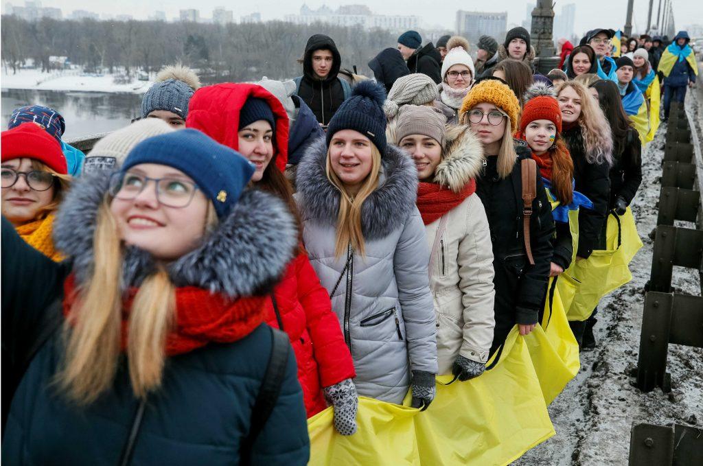 Ukraine Can Succeed But It Won't Happen Overnight
