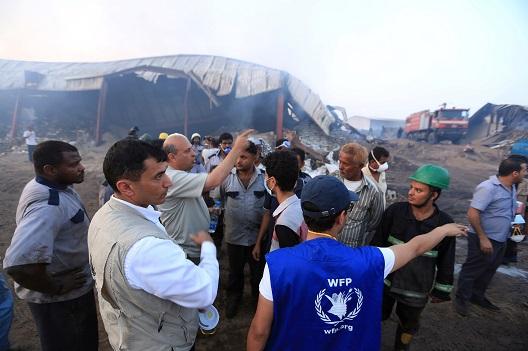 Yemen's humanitarian crisis persists, despite humanitarian funding