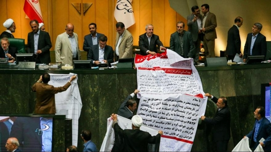 FATF Legislation Reflects Continuing Political Divide in Iran