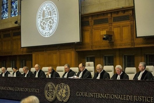 ICJ Decision a Victory for Iranian Public Diplomacy