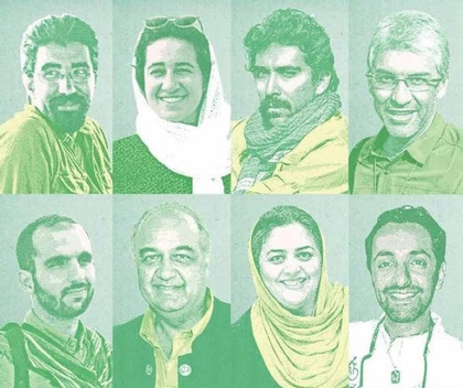 Iran's Environmentalists Are Caught Up in a Political Power Struggle