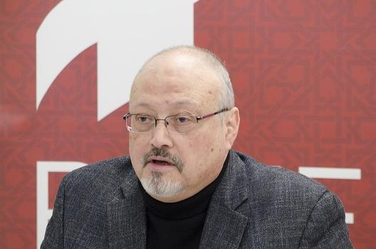 Jamal Khashoggi Murder Bolsters Iran's Strategic Position