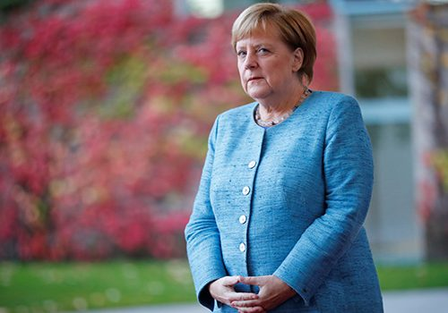 Germany's social democrats look for a new face, but their problems are much deeper
