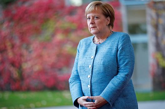 As Angela Merkel begins her exit, what next?