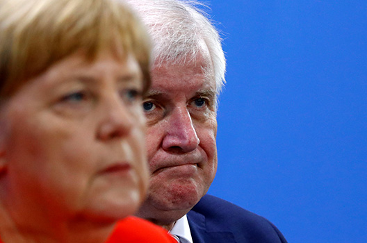 Here's why Angela Merkel will be paying attention to Bavaria's election (and you should too)