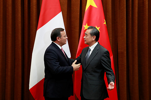Caught in the US-China trade crossfire, Latin America must walk a fine line