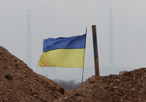 The West needs to act fast to help Ukraine