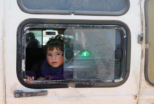 Assad needs UN assistance to repatriate refugees
