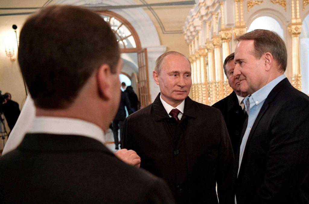 How the Kremlin Can Win Ukraine's Elections