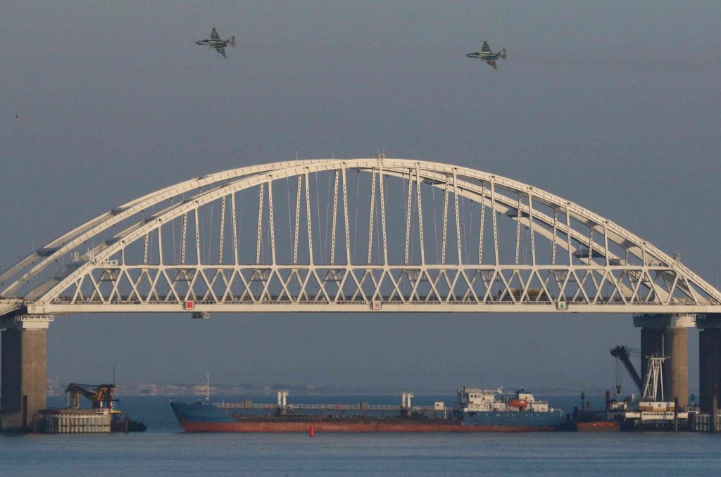 Explainer: What Just Happened Between Russia and Ukraine, and Why Does It Matter?