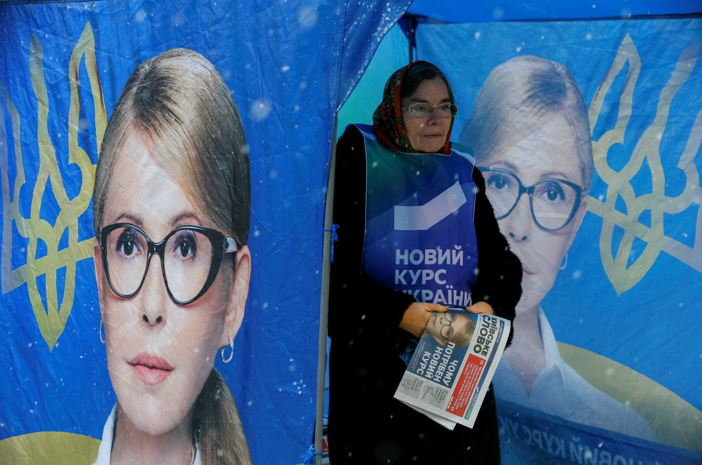 What Would a Tymoshenko Presidency Mean?