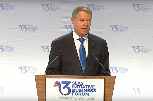 The Three Seas Initiative: The way forward