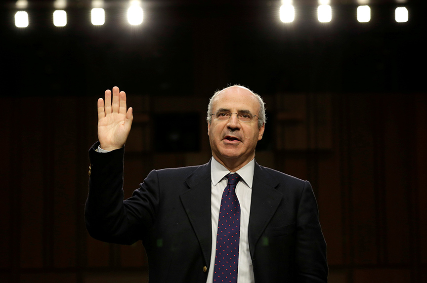 Who's afraid of an EU 'Magnitsky Act'? Bill Browder says it's not just the targets