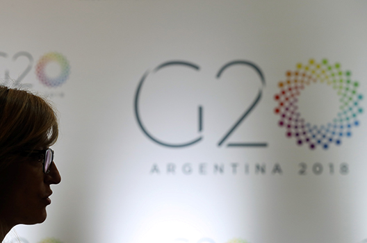 Will there be trade breakthroughs in Argentina? what to watch at the G20