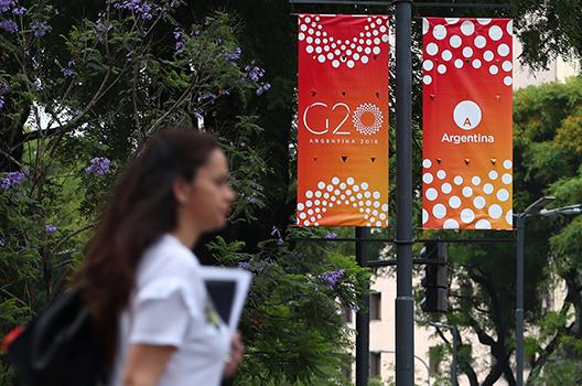 Quiz: talking trade in Buenos Aires