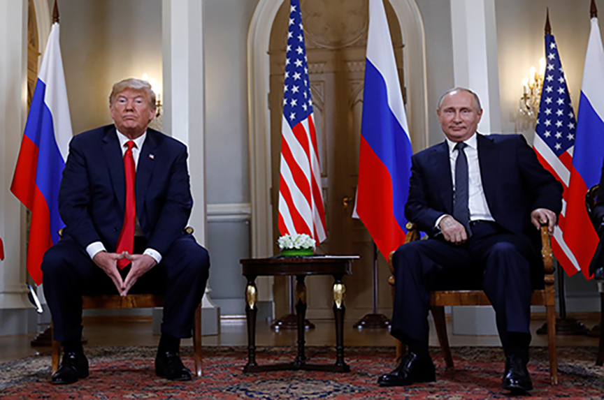 Skripal and beyond: The post-election Russia sanctions landscape